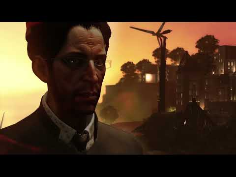 Dishonored: Death of the Outsider : Bande-annonce de lancement pour Dishonored  - La mort de l'Outsider