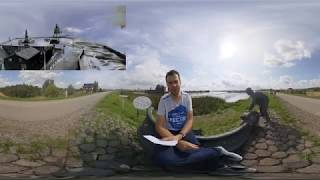 🔴 360 VR Video for Google Cardboard VR Box 360 Virtual Reality 4K Nederlands prod Ghettoartiz