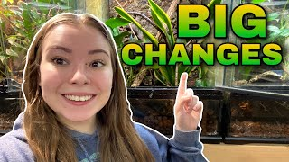 BIG CHANNEL ANNOUNCEMENT! | Exciting New Changes