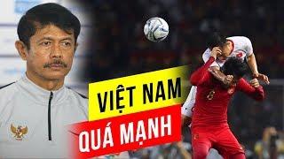 🔥Cả ĐNA đồng loạt thừa nhận Việt Nam vô địch xứng đáng, lập kỷ lục khó tin ở Sea Games