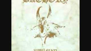 Bathory - You Don't Move Me (I Don't Give A Fuck)