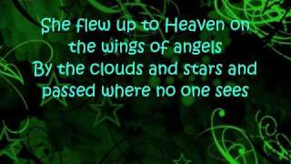 sissy's song by alan jackson with lyrics