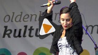 Trece Lunas - Fuel Fandango Live -  @ Kultursommer Oldenburg