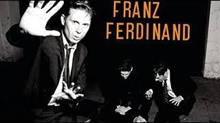 Franz Ferdinand Bite Hard Instrumental Original