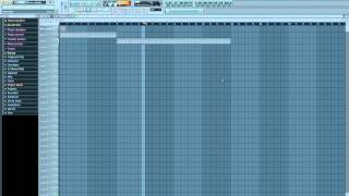 Basshunter - On Our Side (FL Studio Remake 2015)