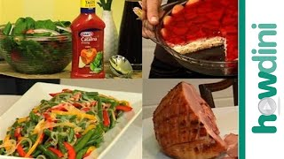 Spring And Summer Dinner Recipes - Easy Recipes For Dinner