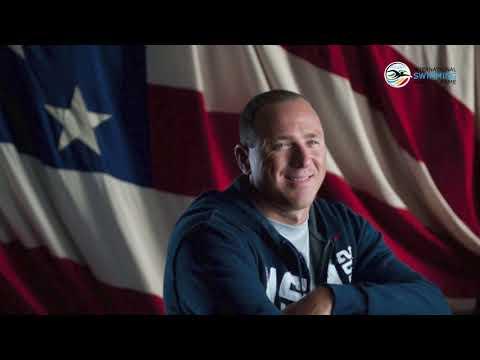 Jason Lezak, USA, ISHOF Induction 2019