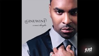 Ginuwine - Last Chance + Lyrics (A Man's Thoughts Album)