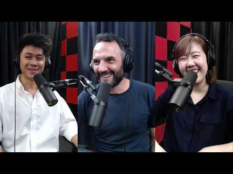 Jane Peh – The Woof Agency