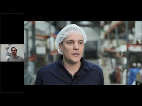 Beverage, Controllo di Processo, Industria 4.0, Industria alimentare, Packaging, Robot, Tracciabilità