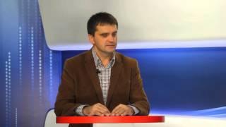 Дмитро Беспалов у програмі