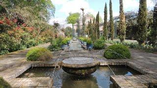 Pairi Daiza, el Parque zoológico más bello de Bélgica en Mons