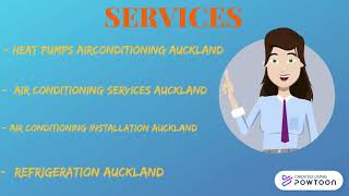 Refrigeration Service in Auckland