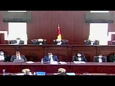 Kpessah Whyte and Mettle-Nunoo failed Mahama and Ghana's democracy - Supreme Court