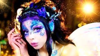 Fairy Makeup | Charisma Star