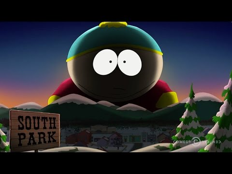South Park Season 19 (Teaser)