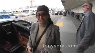 Smokey robinson wife Frances Glandney talks about Teena Marie