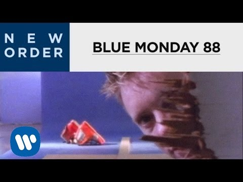 New Order - Blue Monday	 video