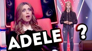 BEST Blind Auditions in The Voice Kids 2018