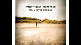 James Vincent McMorrow - From the Woods !!