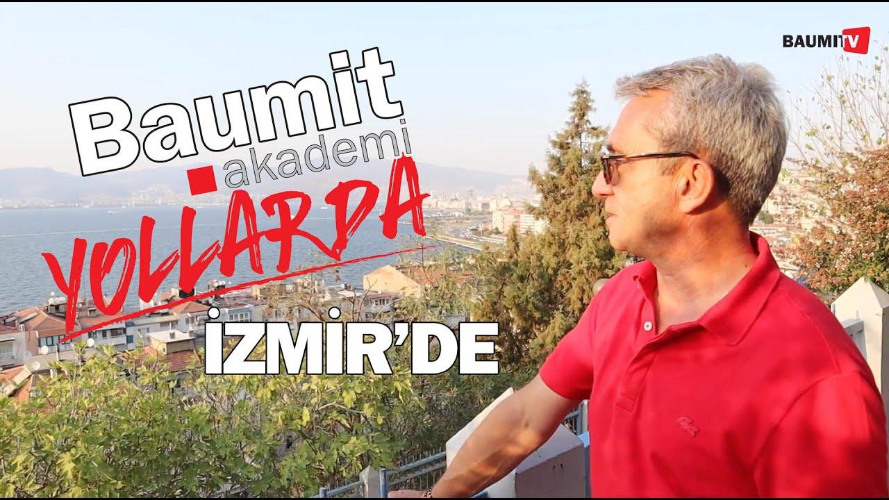 İzmir Ziyareti