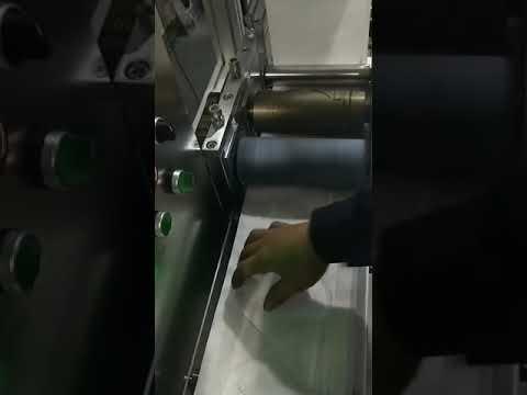 SE KN95 MASK MACHINE