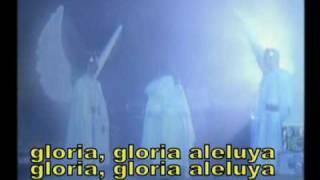 gloria, gloria aleluya adventista