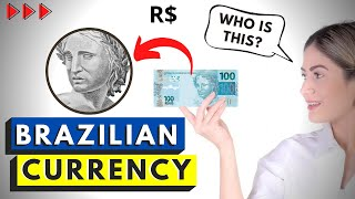Brazilian Currency - R$ Brazilian Real (BRL) -