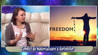 Tehnici de materializare a dorintelor, Michelle Pacheco-terapeut