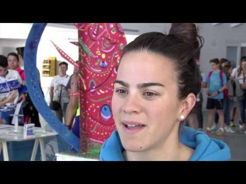 Test-11: Cto. España de Triatlón Sprint y Acuatlón Águilas. TeamClaveria files 05/2016