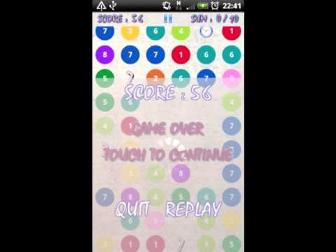 Video of Bubble Add