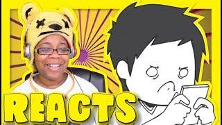 BUYING USED THINGS | Animated Storytelling Reaction