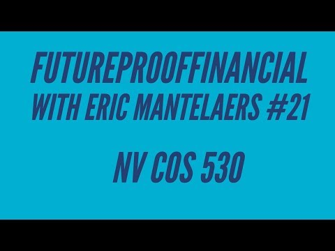 FutureProofFinancial with Eric Mantelaers #21