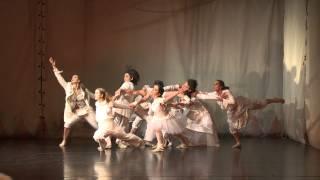 preview picture of video 'Die vier Jahreszeiten - Choreographie: Jochen Heckmann - Theater Nordhausen 2015'