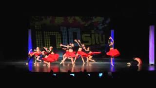 Everybody Hurts - Dance Studio 111 Performance Team III
