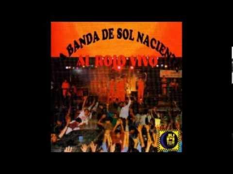 La Banda Al Rojo Vivo   Al Rojo Vivo 1999