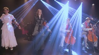 The Johnson Strings Video