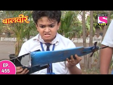Download Baal Veer - बाल वीर - Episode 455 - 11th December, 2016 HD Mp4 3GP Video and MP3