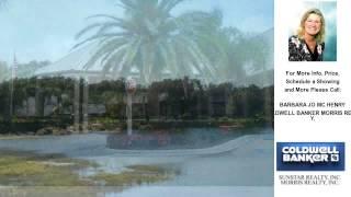 19345 WATER OAK DR #206, PORT CHARLOTTE, FL Presented by BARBARA JO MC HENRY.