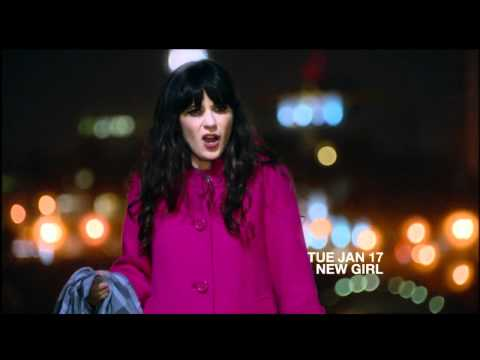 New Girl 1.10 (Preview)