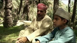Les jardins arabes & les chemins de l