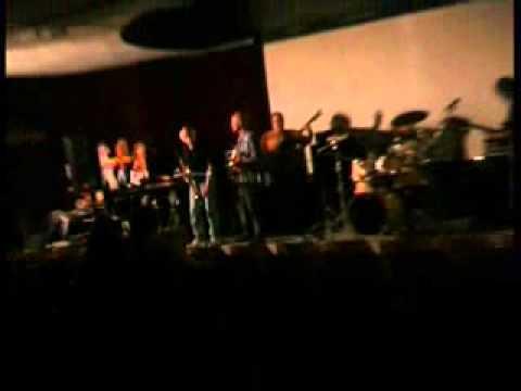 """Combo L - Funk 3 """"Live """""""