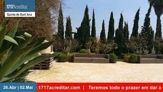 A nossa terra |  Quinta de Santana, Gradil
