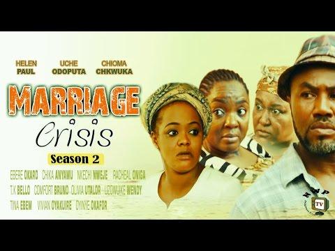 Marriage Crisis 2 - 2016 Latest Nigerian Nollywood Movie