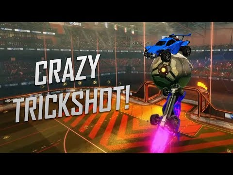 Rocket League Gamers Are Awesome #10 | BEST GOALS & SAVES MONTAGE