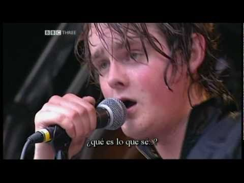 Keane Bedshaped español subtitulos
