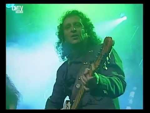El Tri video Triste canción de amor - CM Vivo 2006