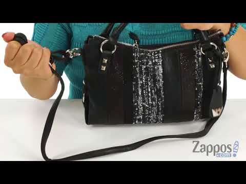 Jessica Simpson Ryanne Small Top Zip Tote SKU: 9028848