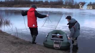 Когда запрещено ловить налима в московской области