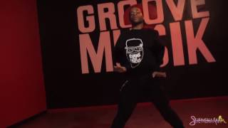 Tank   F***in With Me X She'Meka Ann Choreography